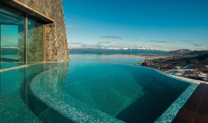 Luxury Hotels in Ushuaia